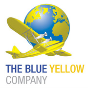 The Blue Yellow Company