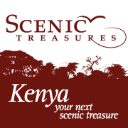 Scenic Treasures Kenya