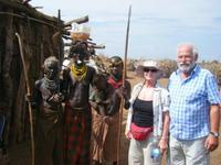The Davies in the Omo Valley