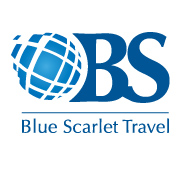 Blue Scarlet Travel
